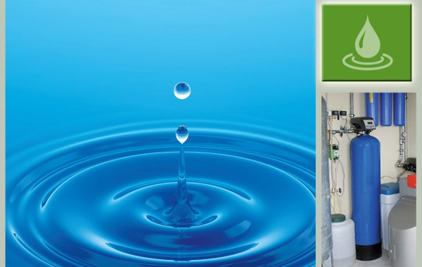 Trattamento dell'acqua